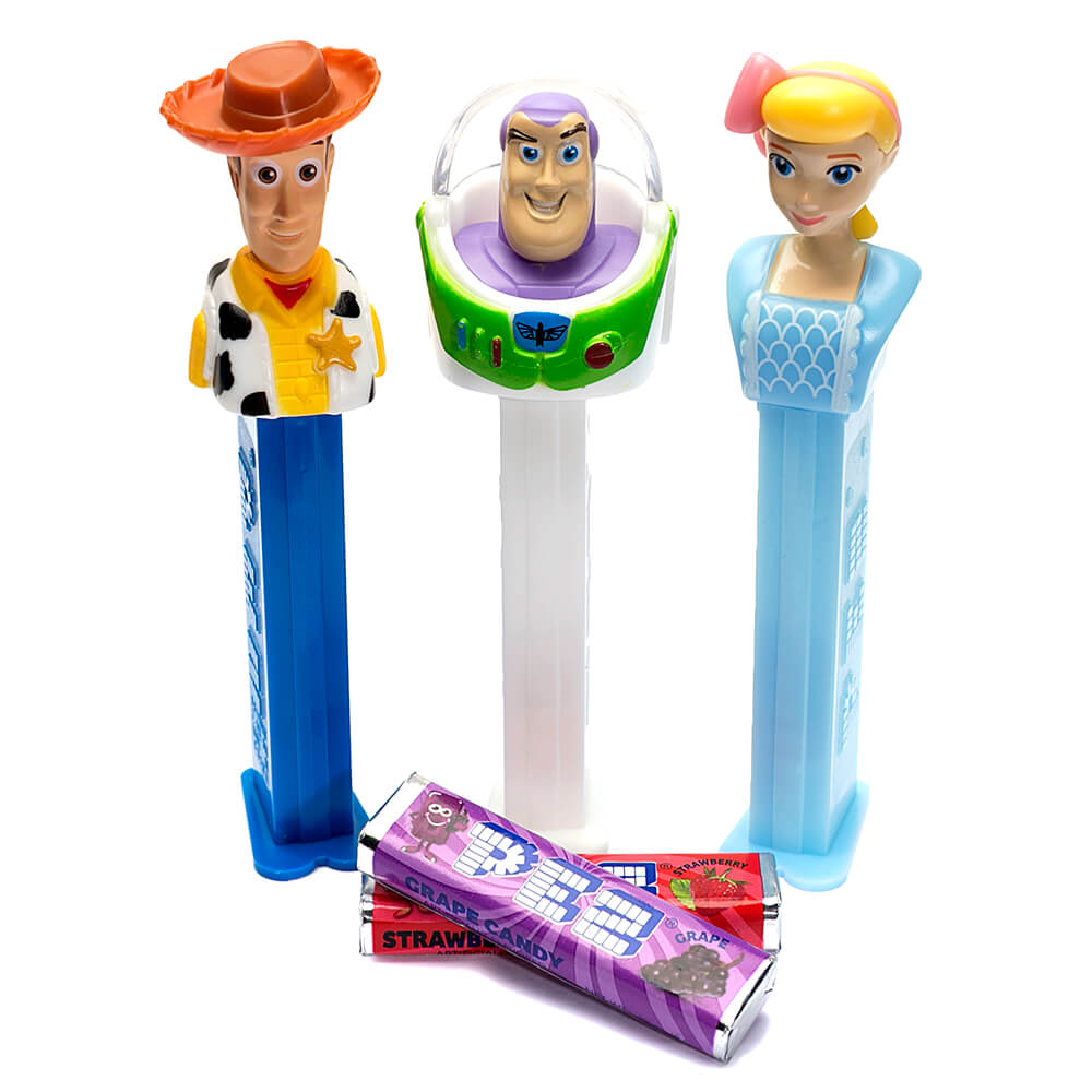 Party Bag Fillers BIG CHOICE! Marvel DC Pez Sweet Dispensers Wedding Favour
