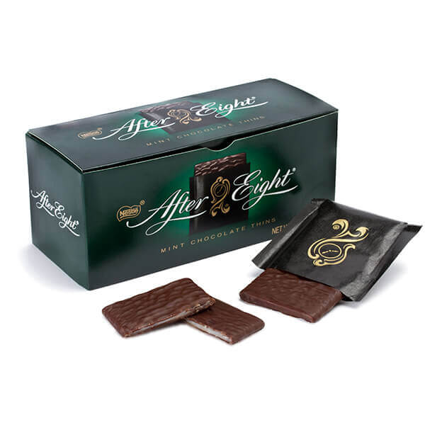 After Eight Chocolate Mints | Candy Warehouse