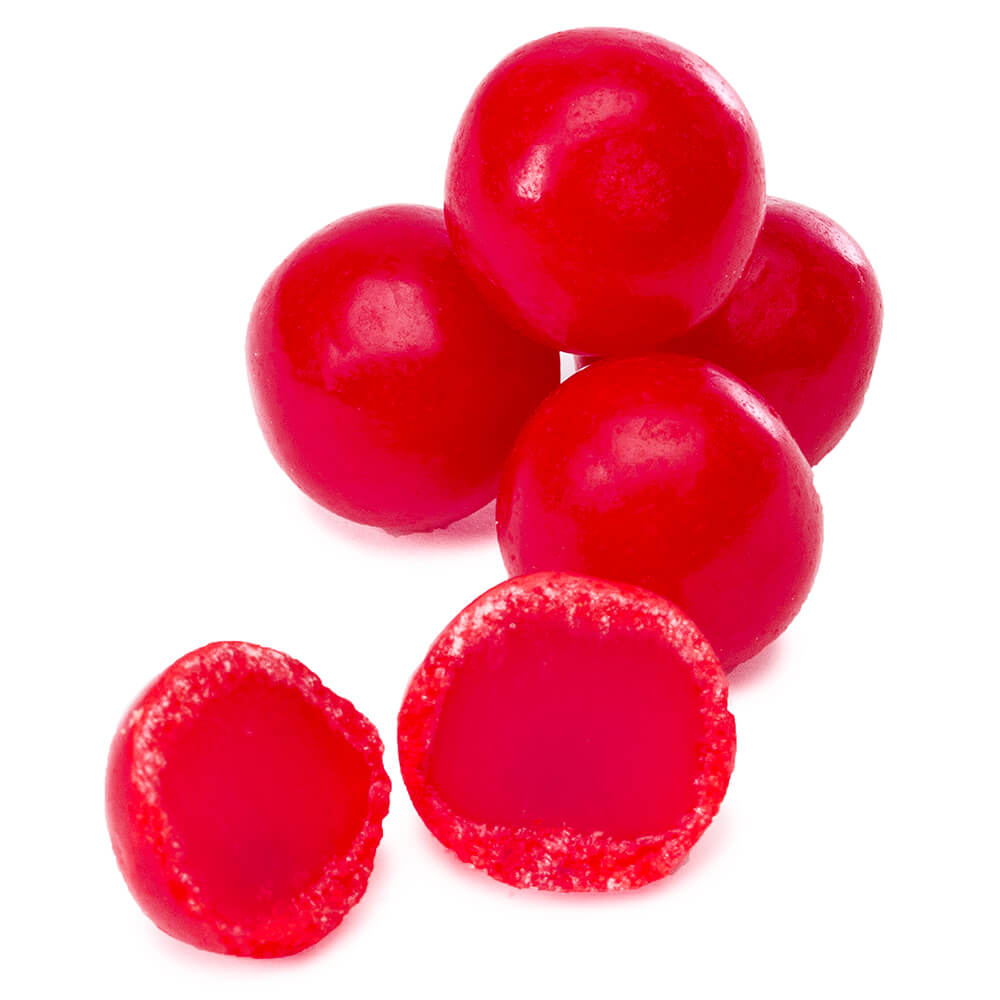Brach S Cherry Sours Candy 10 Ounce Bag Candy Warehouse