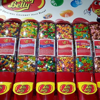 CandyWarehouse Store in Long Beach CA - Jelly Belly Jelly Beans