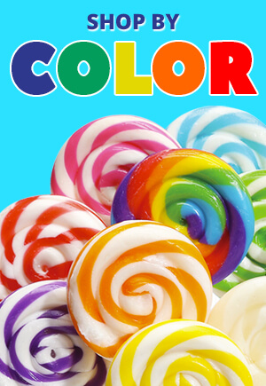 Shop By Candy Color